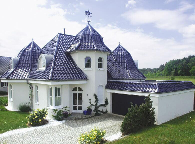 Massivhäuser & Villen planen und bauen mit Stilhaus