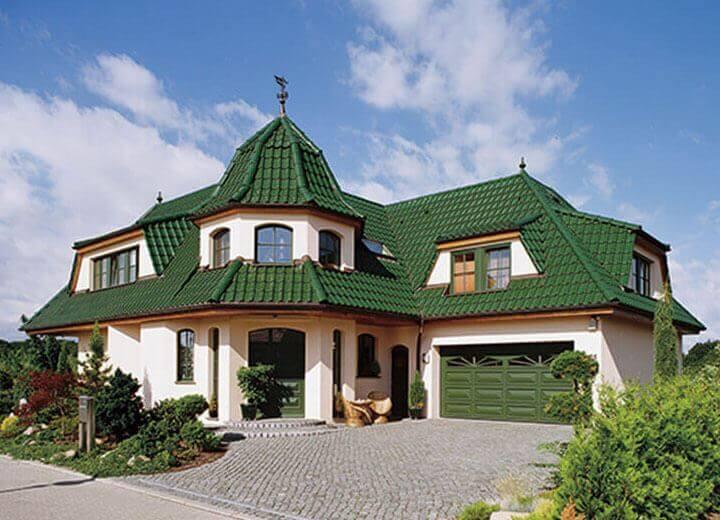 haus mit einliegerwohnung bauen oder ein zweifamilienhaus bauen. Black Bedroom Furniture Sets. Home Design Ideas