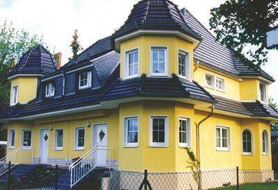 Vorteile Ein Haus Mit Einliegerwohnung Oder Ein Zweifamilienhaus Zu Bauen