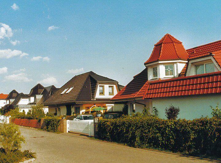 Hausbaufirmen Brandenburg immobilienmarkt brandenburg und preisentwicklung bei grundstücken
