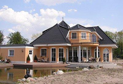 Wissenswertes rund ums bauen for Haus bauen planen