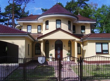 Massivh user villen planen und bauen mit stilhaus for Haus innen planen