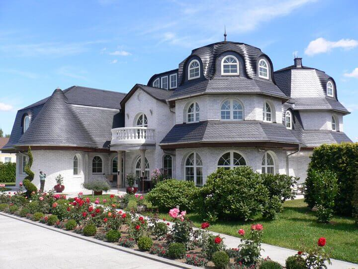 Massivhaus schl sselfertig preiswert bauen for Haus bauen preiswert