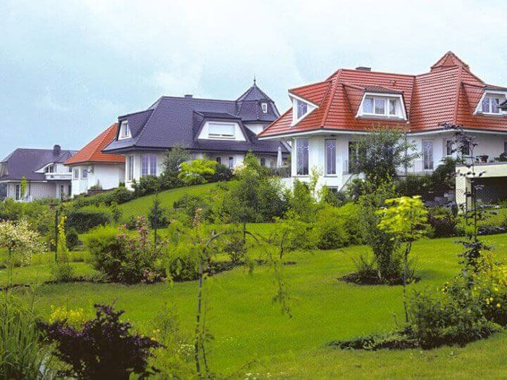 Villa bauen moderne bauhaus villa with villa bauen for Moderne villa bauen