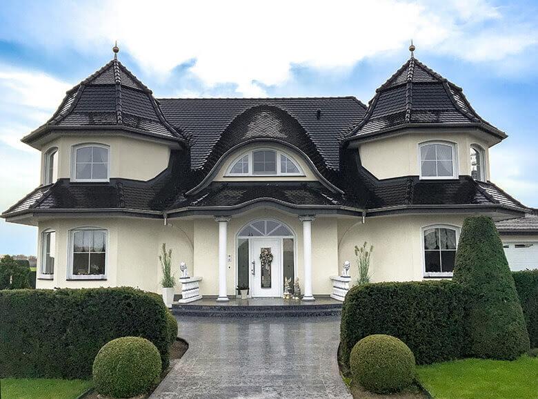 Moderne Häuser planen und bauen mit Stilhaus