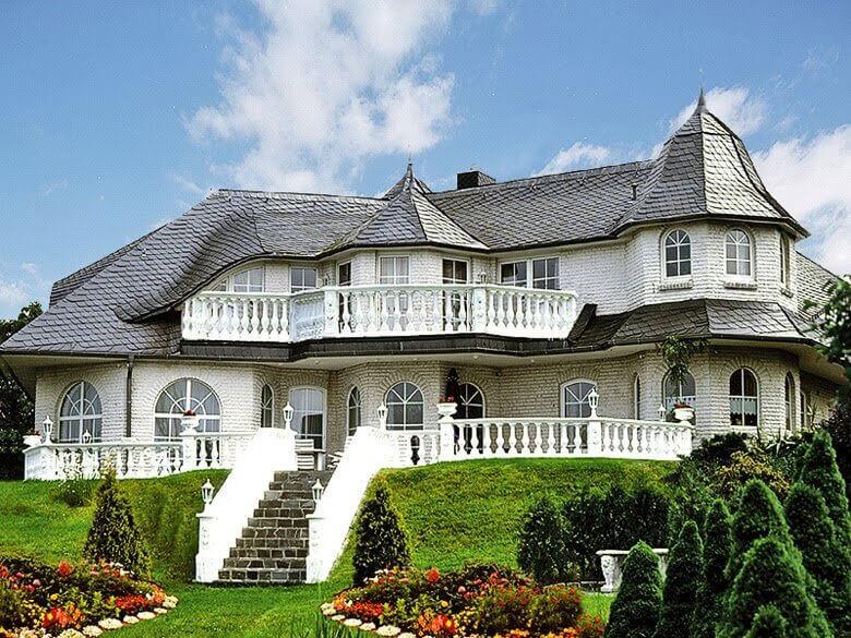 Ökologischer Und Ökonomischer Hausbau Für Ganz Deutschland