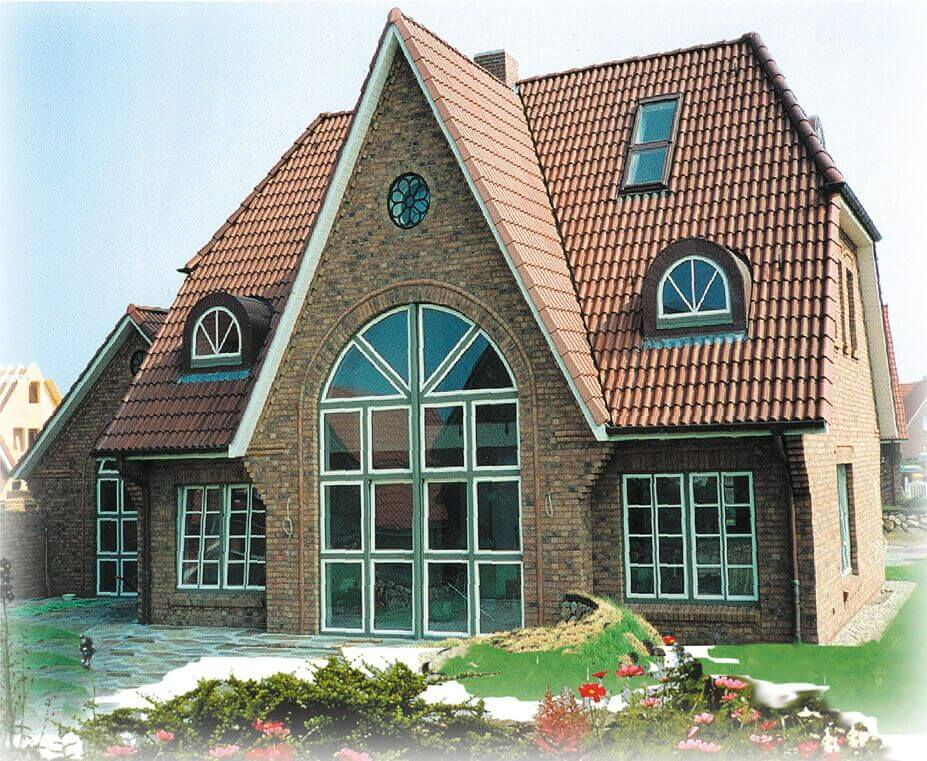 Hausbau Massiv Schlusselfertig Oder In Freier Planung