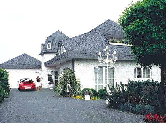 individuelles luxushaus exklusiv und nachhaltig bauen