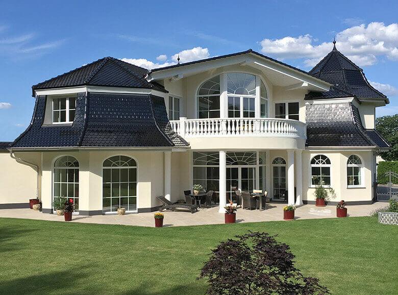 Häuser Bauen