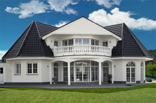 Die schönsten luxus häuser in deutschland sind stil haus häuser