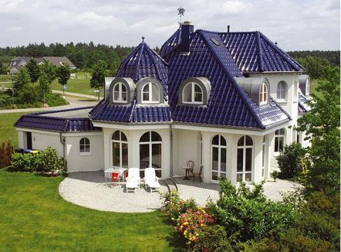 fertighaus kaufen als architekten haus villa am immobilien markt berlin oder bundesweit fertig. Black Bedroom Furniture Sets. Home Design Ideas