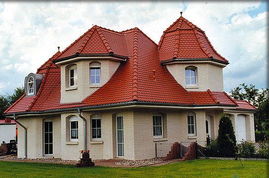 haus bauen in deutschland das beste klinkerhaus. Black Bedroom Furniture Sets. Home Design Ideas