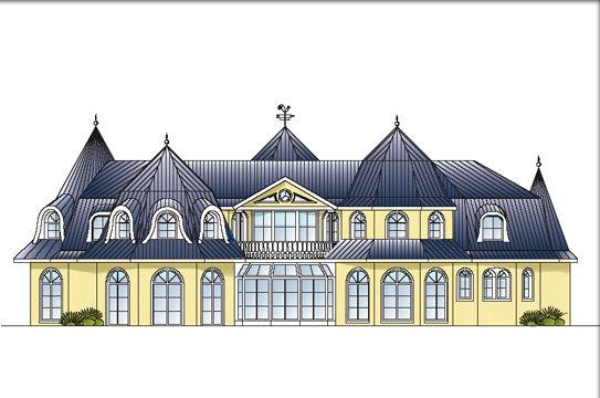 luxus villa in berlin massive fertigh user. Black Bedroom Furniture Sets. Home Design Ideas