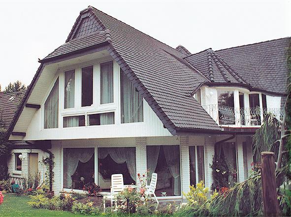 traumhaus villa bauen traumhaus villen hausbau berlin. Black Bedroom Furniture Sets. Home Design Ideas