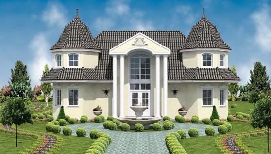 Massivh user stilvolles massivhaus bauen wir in dem for Grundrisse villa neubau