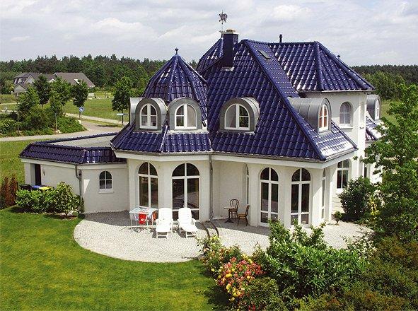 hausbau fertighaus ausstellung th ringen potsdam u. Black Bedroom Furniture Sets. Home Design Ideas